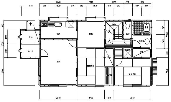 WebCAD - クラウド型 住宅 3D CAD